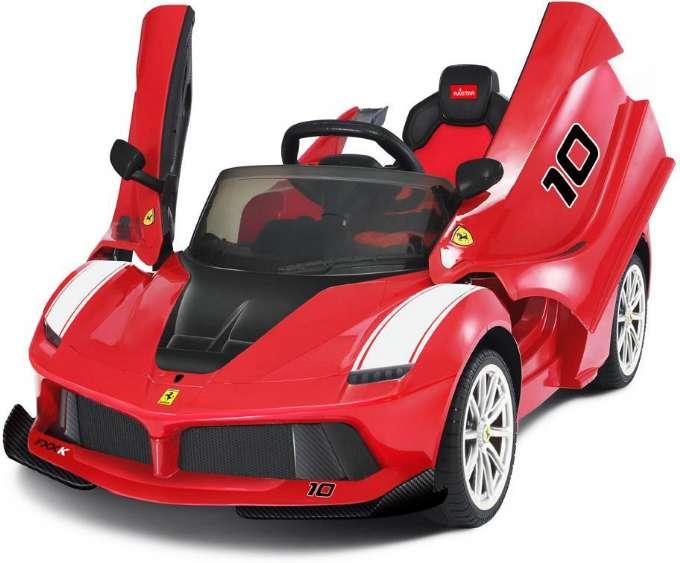 Elbil Ferrari LaFerrari 12V